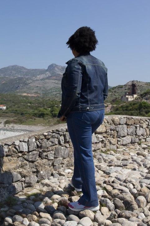 Wanderer jeans